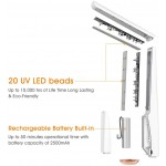 59S UVC LED Sterilizer Wand X5