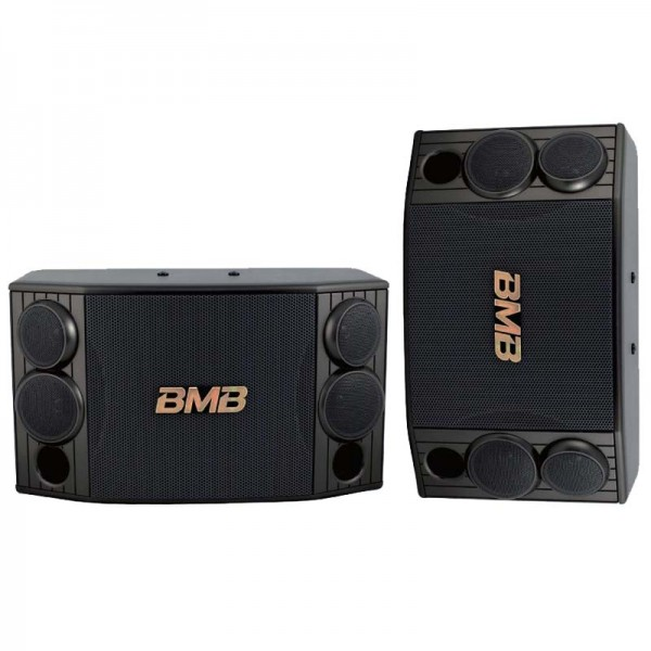 "BMB CSD-2000̣(SE) 12"" 1200W 3-Way 5-Speakers"
