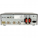 BMB DAS-400 150W x 4CH or 300W x 2CH Amplifier
