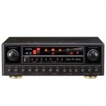 BM-A150 Digital Echo Karaoke Amplifier System (Black)