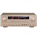 BM-A150 Digital Echo Karaoke Amplifier System (Gold)