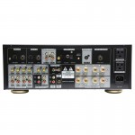 BM-A480 Hi-Power Mixing Amplifier System with Bluetooth(450Wx2)