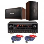 BM002 -- Bundle BestMedia A150 & Q305 With Free Speaker Cables