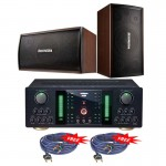 BM003 -- Bundle BestMedia BM-A280 & BM-Q305 With Free Speaker Cables