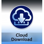 Cloud Download - Annually Subscription (1 Year)