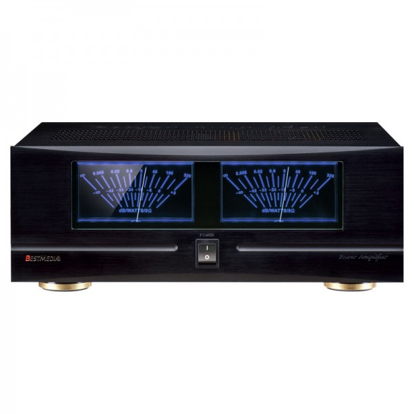 BM-AR88 Professional 500W Power Amplifier