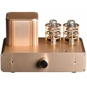 Tube Amplifiers (1)