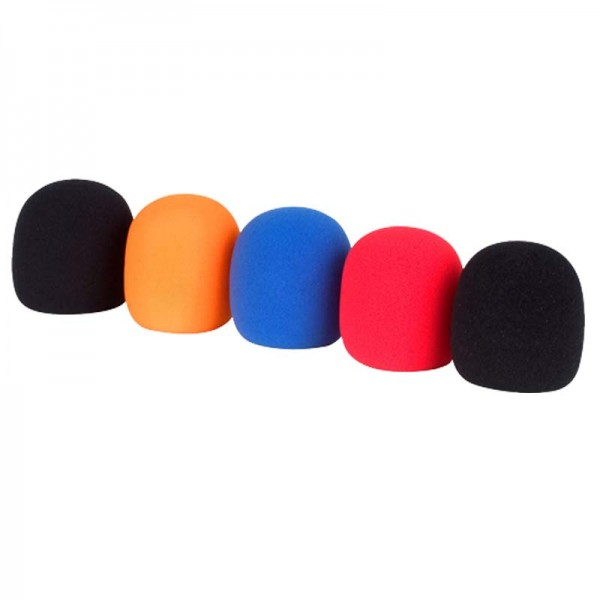 VocoPro Colorful Protective Windscreen
