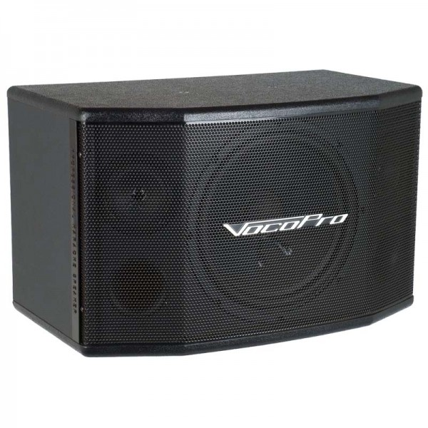 "VocoPro SV-502 250W 10"" 2-Way Vocal Speaker (each)"