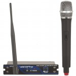 VocoPro UHF-18 Single Channel Wireless Microphone